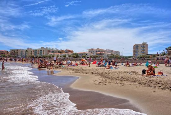 Casa vacanza in L'Escala, Costa Brava - L'Escala - Platja de Riells