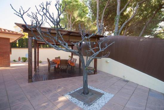 Vakantiehuis in Lloret de Mar, Costa Brava -