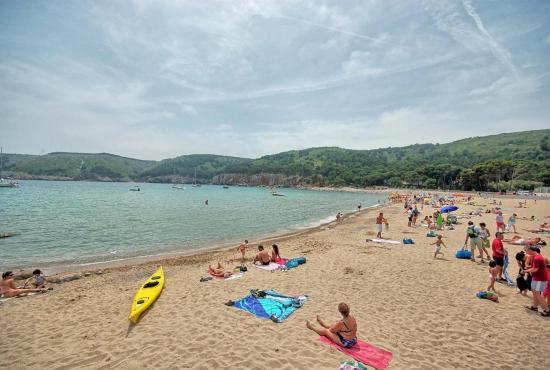 Vakantiehuis in L'Escala, Costa Brava - L'Escala - Plage de Montgo