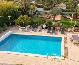 Casa vacanze con piscina in L'Escala, in Costa Brava.