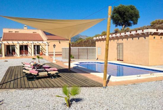 Holiday house in Los Romanes, Costa del Sol -
