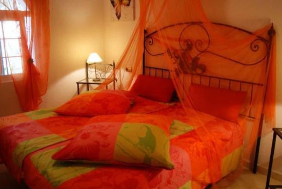 Vakantiehuis in Fuengirola, Costa del Sol -