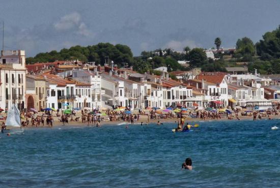 Vakantiehuis in Torredembarra, Costa Dorada - Altafulla
