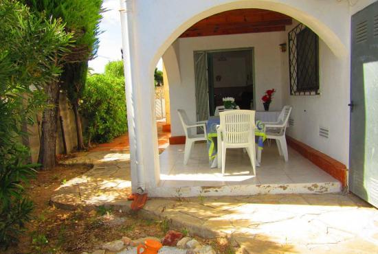 Vakantiehuis in Torredembarra, Costa Dorada -