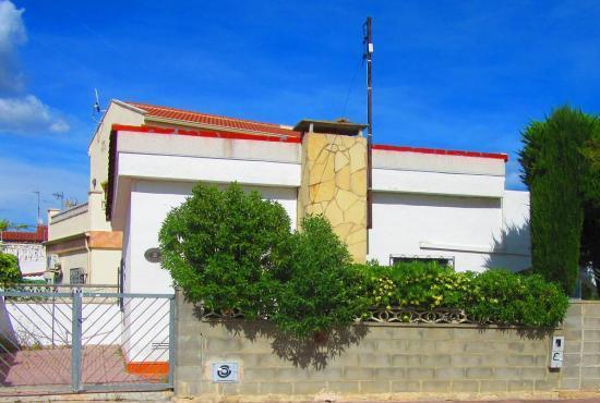Ferienhaus in  Torredembarra, Costa Dorada -