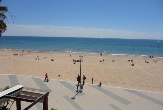 Vakantiehuis in Torredembarra, Costa Dorada - Torredembarra