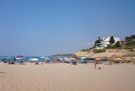 Vakantiehuis in Torredembarra, Costa Dorada - Torredembarra - Cala Canyadell