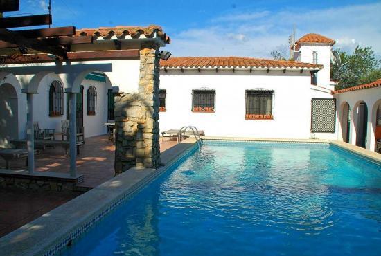 Vakantiehuis in Montroig del Camp, Costa Dorada -