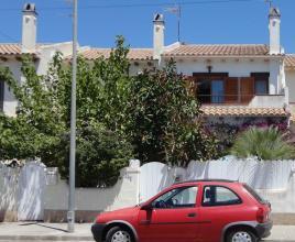 Vakantiehuis in Torredembarra aan zee, in Costa Dorada.