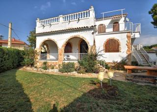 Vakantiehuis in Torredembarra aan zee, in Costa Dorada
