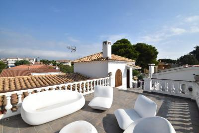 Holiday houses Costa Dorada