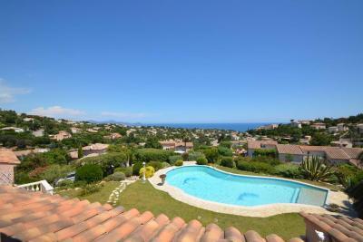Vakantiehuizen met zwembad Provence