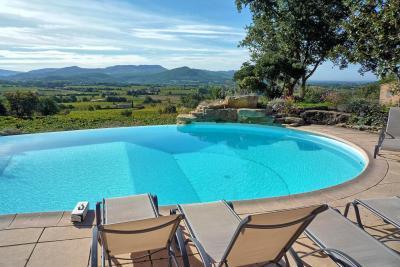 Vakantiehuizen zwembad Provence Cote d'Azur