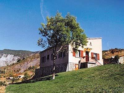 Vakantiehuis in Provence-Côte d'Azur in Melve (Frankrijk)