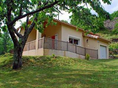 Vakantiehuis in Provence-Côte d'Azur in Mayres (Frankrijk)