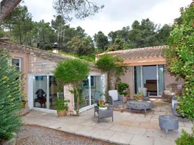 Vakantiehuis met zwembad in Languedoc-Roussillon in Boutenac (Frankrijk)
