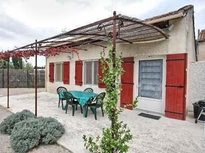 Vakantiehuis in Provence-Côte d'Azur in Saint-Rémy-de-Provence (Frankrijk)