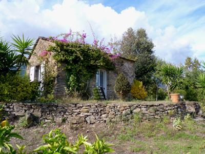 Vakantiehuis in Corsica in Cervione (Frankrijk)