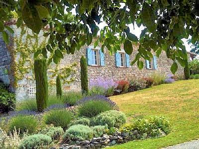 Vakantiehuis met zwembad in Dordogne-Limousin in Fauroux (Frankrijk)