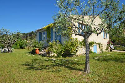 Vakantiehuis in Provence-Côte d'Azur in Lorgues (Frankrijk)