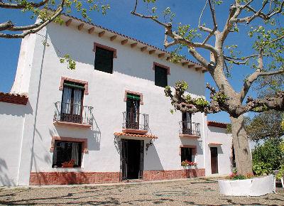 Villa met zwembad in Costa Dorada in Riudoms (Spanje)