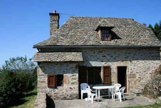 Location De Vacances Avec Piscine En Auvergne En Cassaniouze France