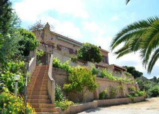 Appartement In Korsika In Coti Chiavari (Frankreich)
