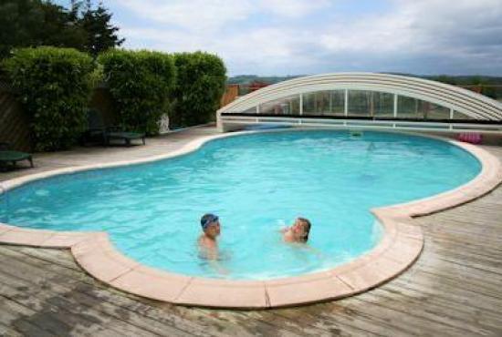 Location de vacances avec piscine en dordogne limousin en - Maison vacances dordogne avec piscine ...
