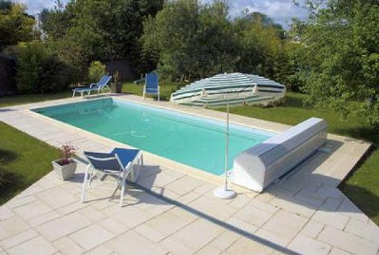 Location de vacances avec piscine en bretagne en kerlouan - Location en bretagne avec piscine ...