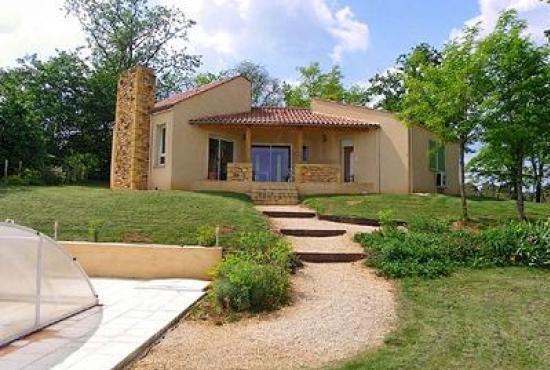 Location De Vacances En Montcléra, Dordogne Limousin   La Maison