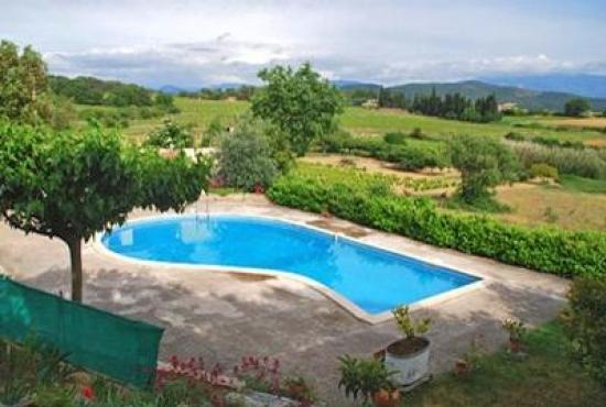 Location de vacances avec piscine en provence c te d 39 azur - Location cote d azur avec piscine ...