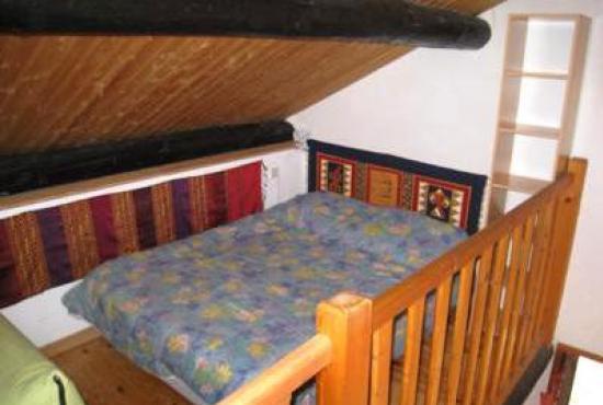 Chalet in lotharingen in le thillot frankrijk for Mezzanine in de woonkamer