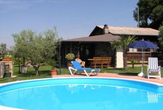 Casa vacanza con piscina in umbria in tordibetto italia - Casa vacanza con piscina ...