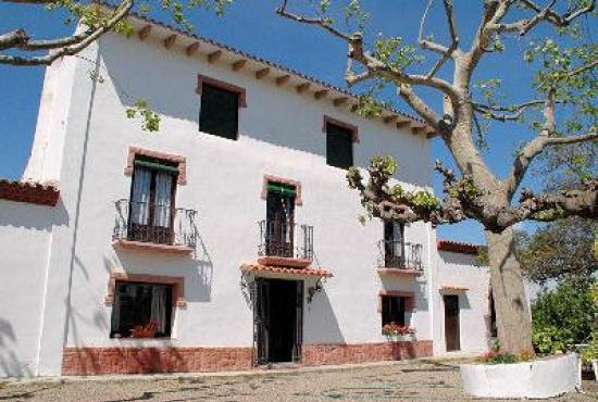 Holiday House In Riudoms, Costa Dorada   The House