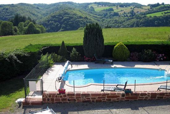Location de vacances lagleygeolle avec piscine dordogne - Maison vacances dordogne avec piscine ...