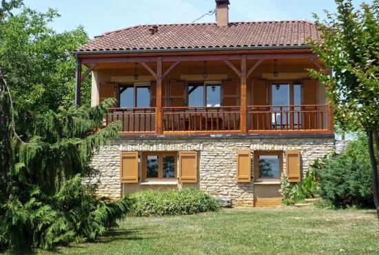Location De Vacances En Daglan, Dordogne Limousin