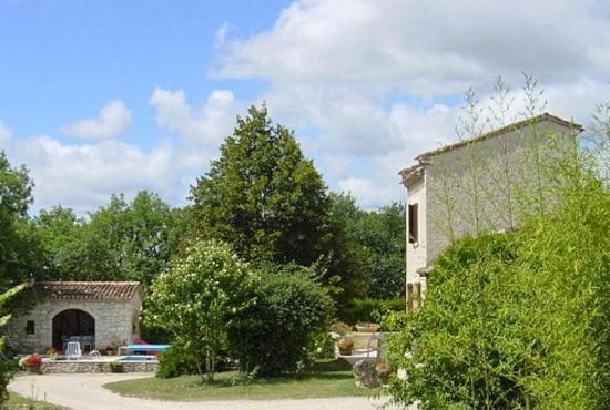 Location De Vacances En Flaugnac, Dordogne Limousin