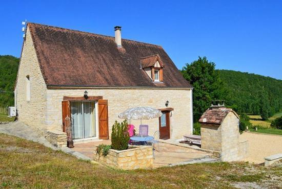 Location De Vacances En Saint Clair, Dordogne Limousin