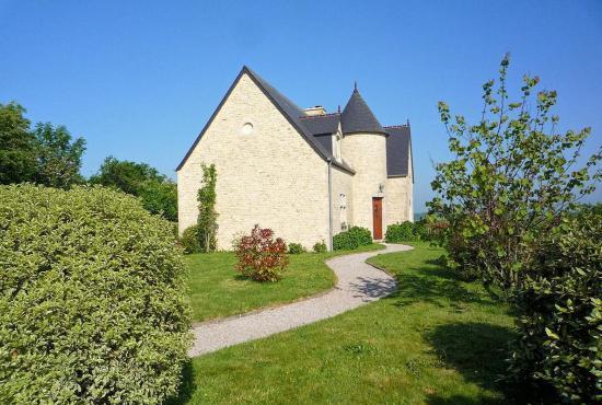 Vakantiehuis in Liesville-sur-Douve