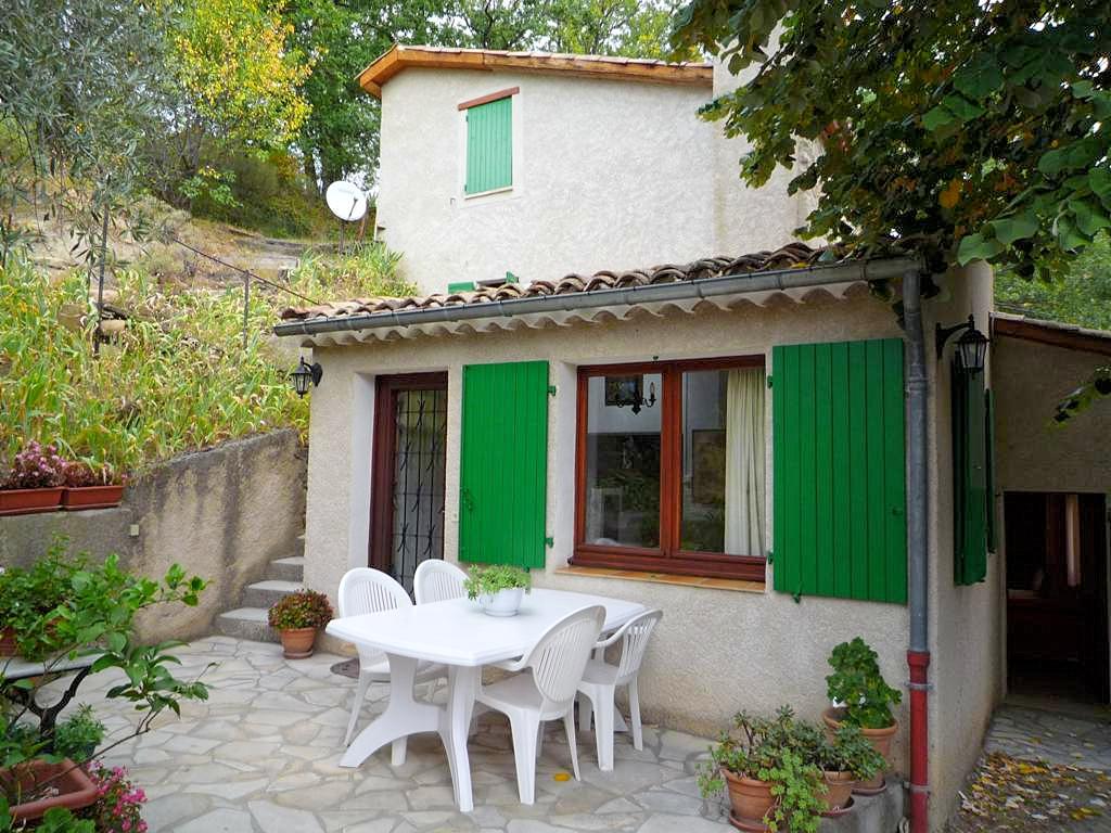 Vakantiehuis in Provence-Côte d'Azur in Volonne (Frankrijk)