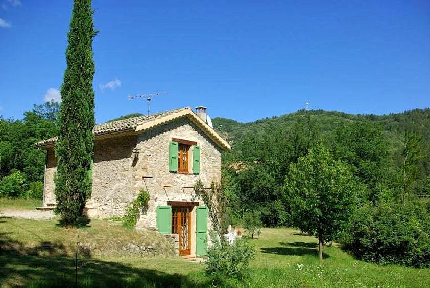 Vakantiehuis in Volonne, in Provence-Côte d Azur.