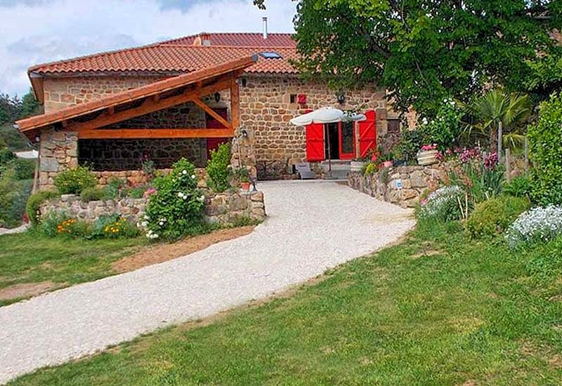 Vakantiehuis in Arlebosc, in Provence-Côte d'Azur.