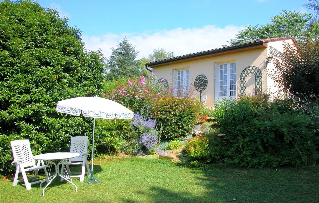 Vakantiehuis in Siorac-en-Perigord, in Dordogne-Limousin.