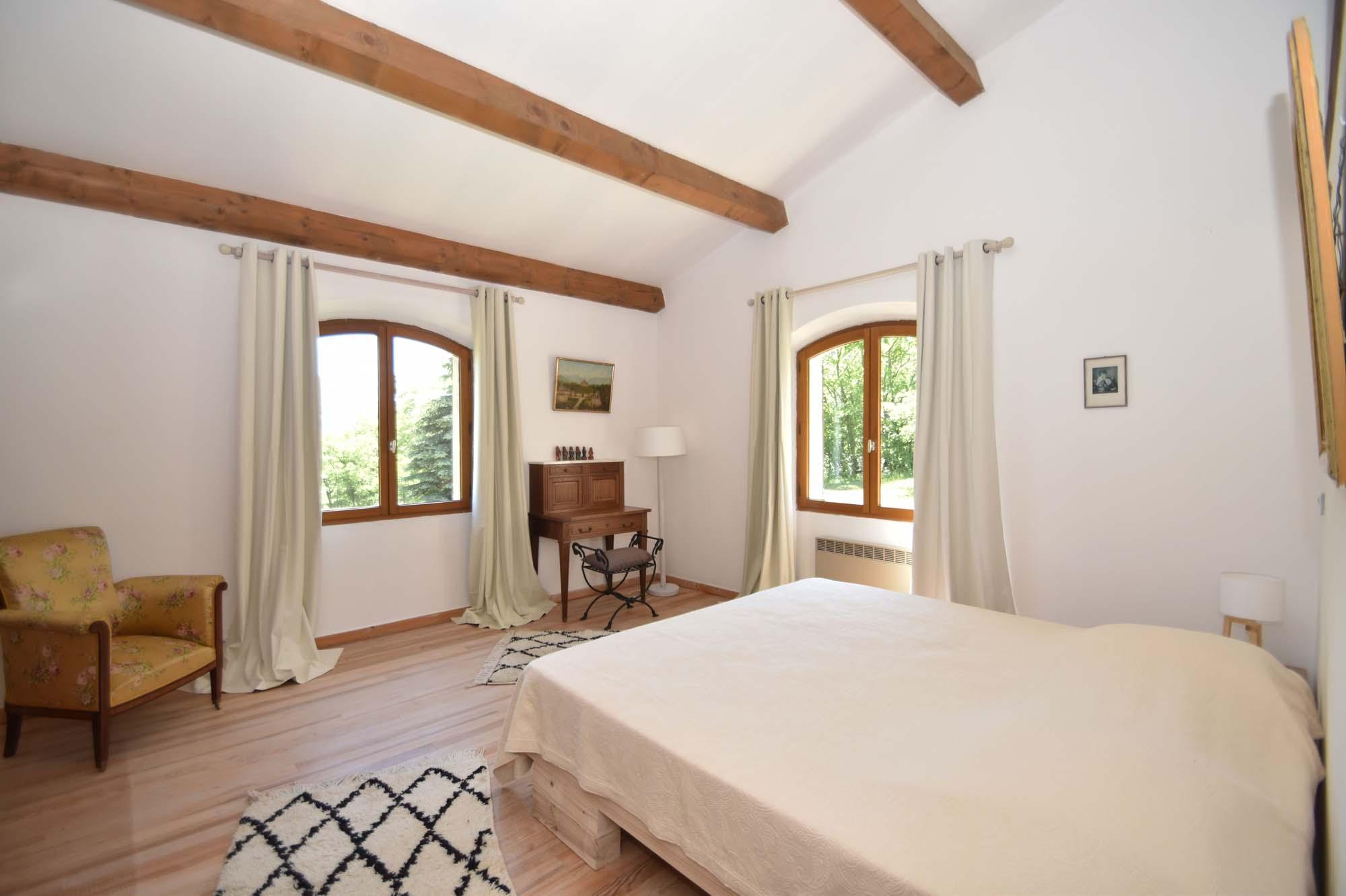 Vakantiehuis in provence côte d'azur in soyans (frankrijk)