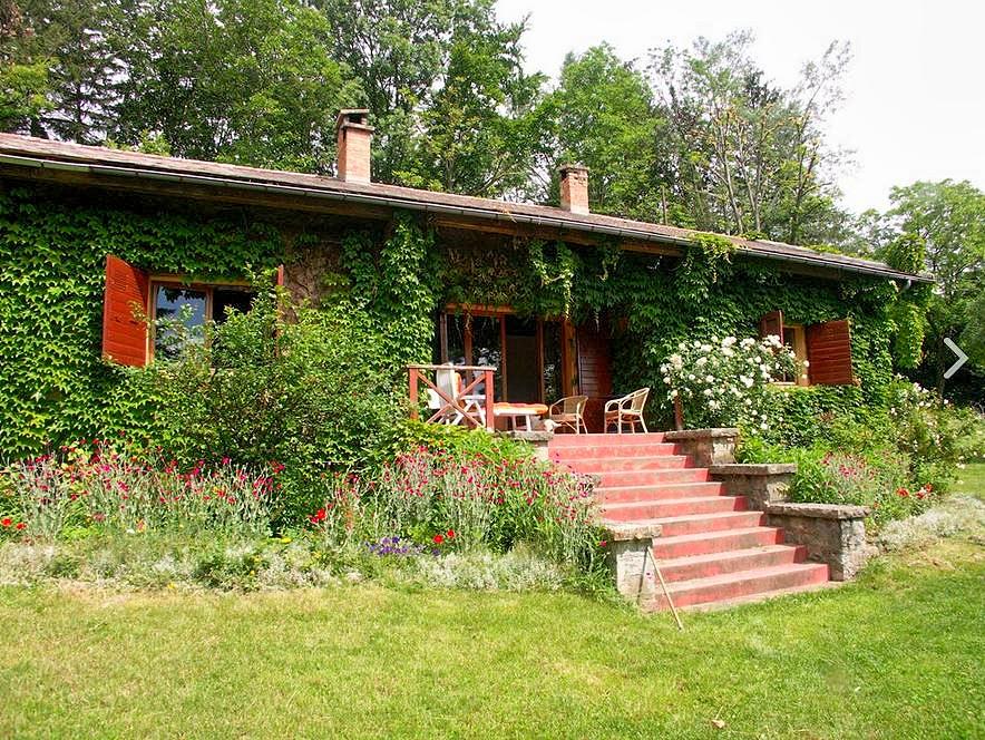 Vakantiehuis in La Mure, in Alpen.