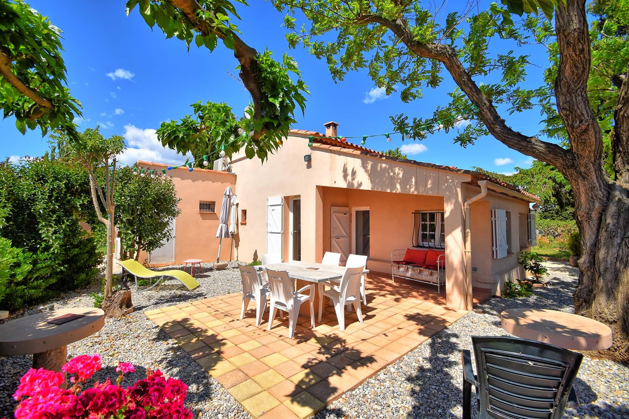 Vakantiehuis in Provence-Côte d'Azur in Solliès-Pont (Frankrijk)