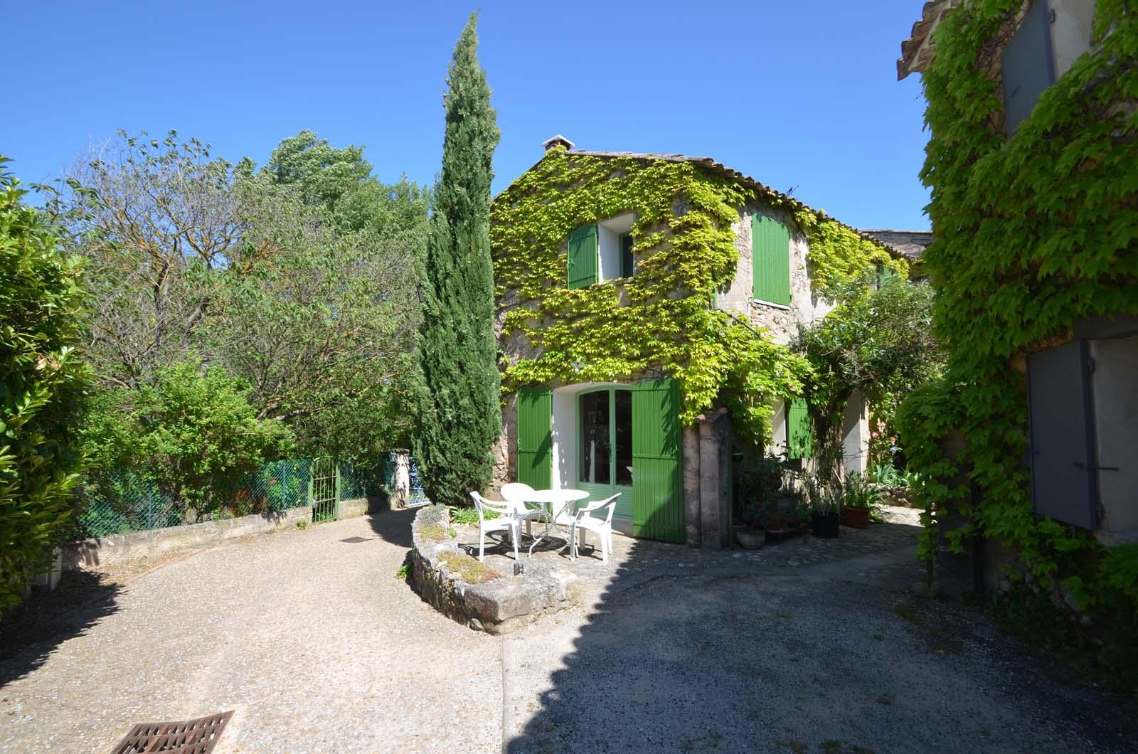 Vakantiehuis in Provence-Côte d'Azur in Gargas (Frankrijk)