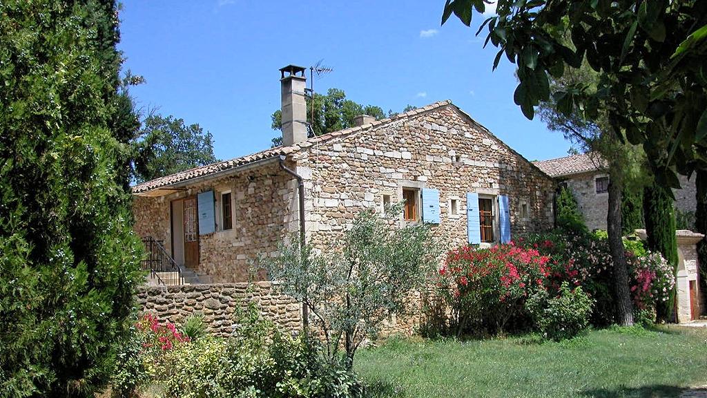 Vakantiehuis in Valréas met zwembad, in Provence-Côte d Azur.