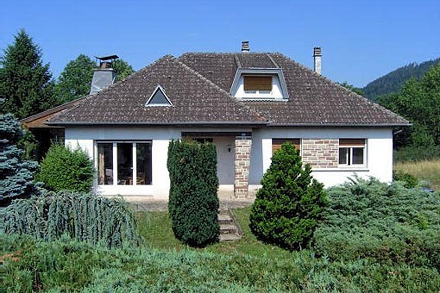 Vakantiehuis in Nayemont-les-Fosses, in Lotharingen.