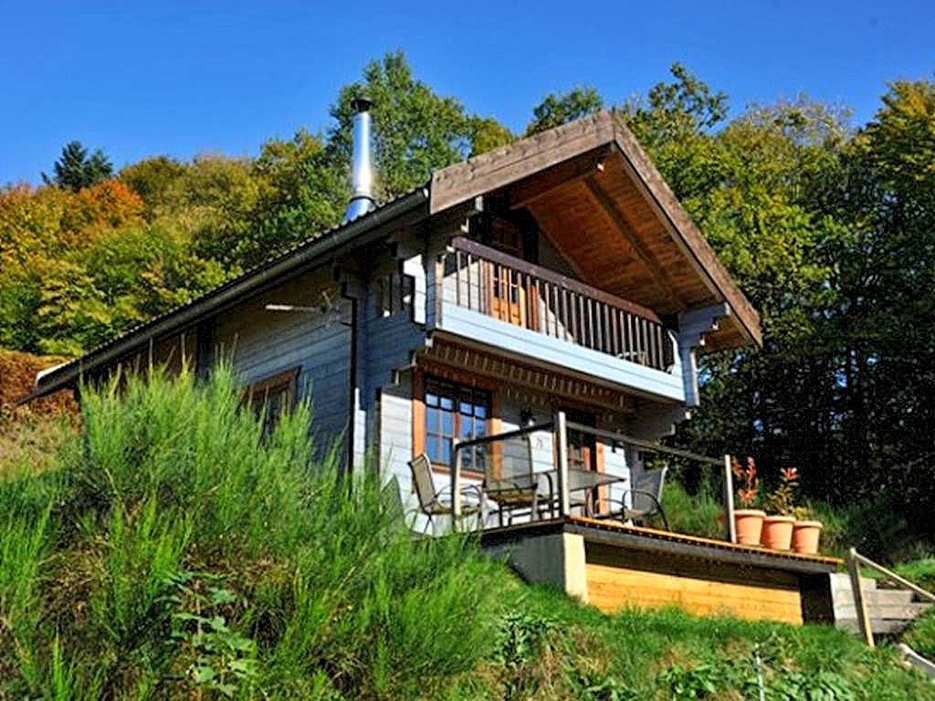 Vakantiehuis in Hamanxard, in Lotharingen.